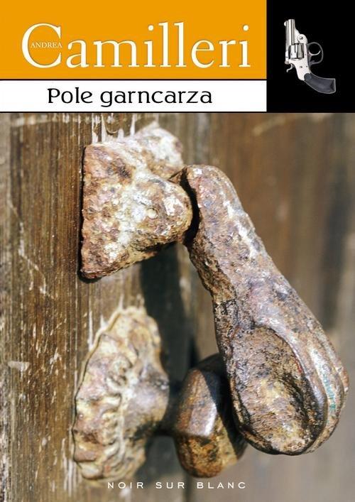 Pole garncarza - Camilleri Andrea