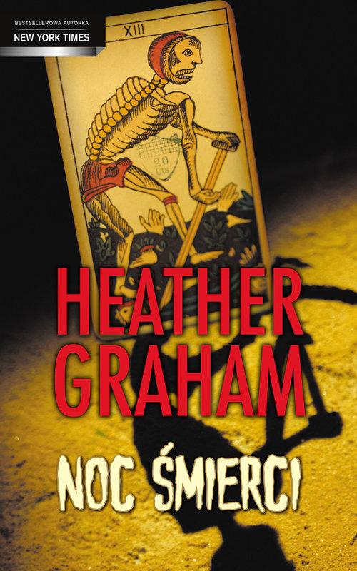 Noc śmierci - Graham Heather