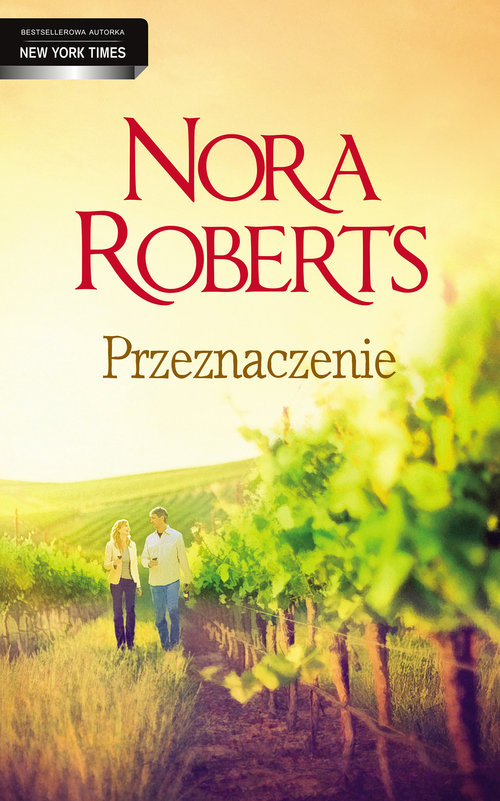 Przeznaczenie - Roberts Nora