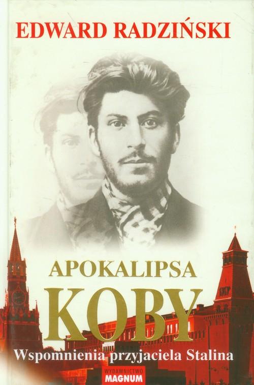 Apokalipsa Koby - Radziński Edward
