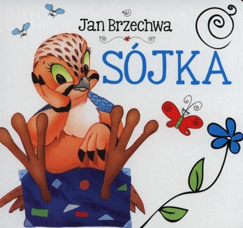 Sójka - Brzechwa Jan