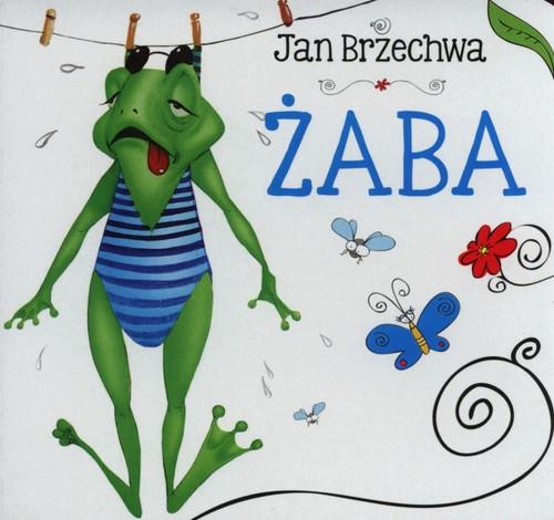 Żaba - Brzechwa Jan
