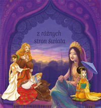 Księżniczki z różnych stron świata - Kleszcz Ewa