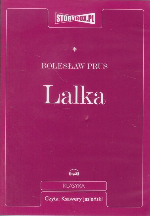 AUDIOBOOK Lalka - Prus Bolesław
