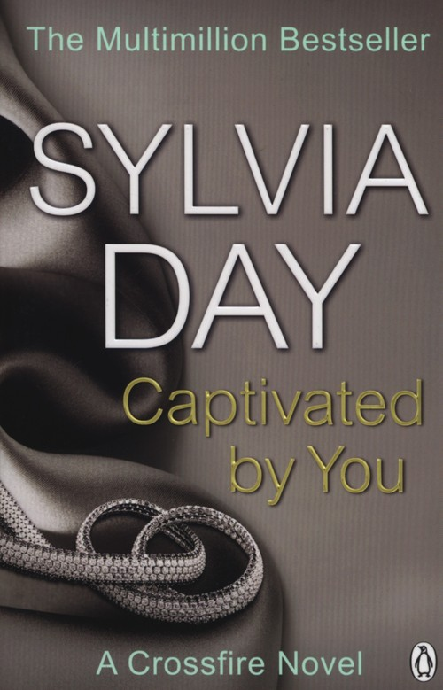 Captivated by You - Day Sylvia