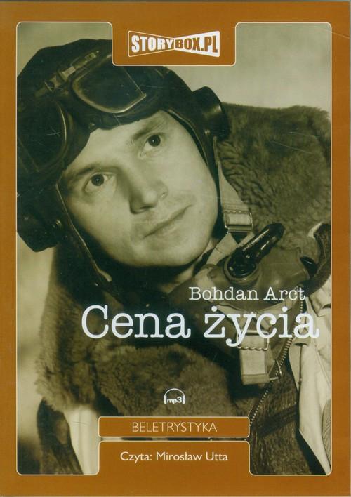 AUDIOBOOK Cena życia - Arct Bohdan