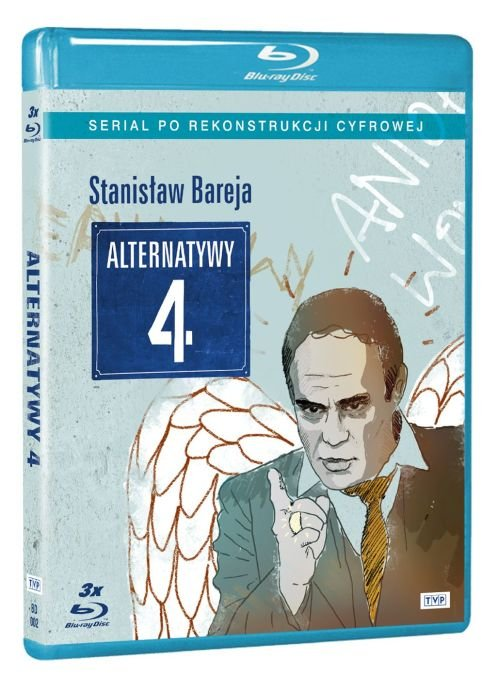 Alternatywy 4 - Stanisław Bareja, Janusz Płoński, Maciej Rybiński