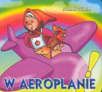 W aeroplanie - Tuwim Julian