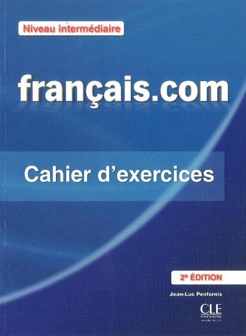 jean-luc penfornis решебник francais.com