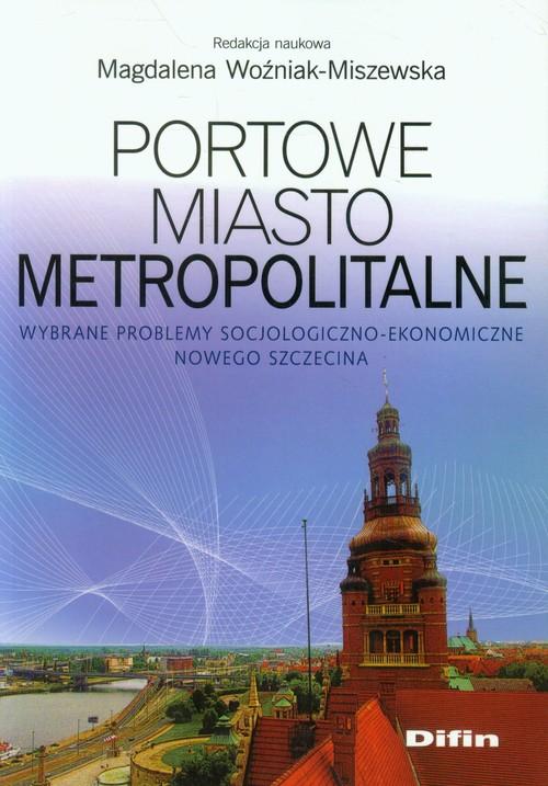 Portowe miasto metropolitalne - brak