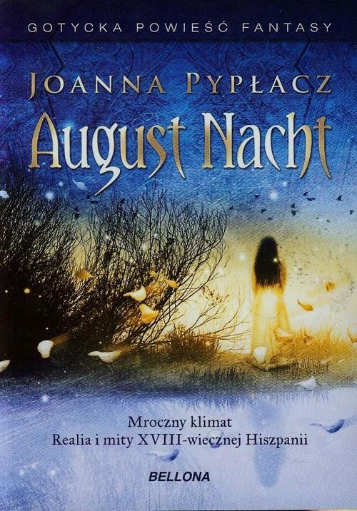 August Nacht - Pypłacz Joanna