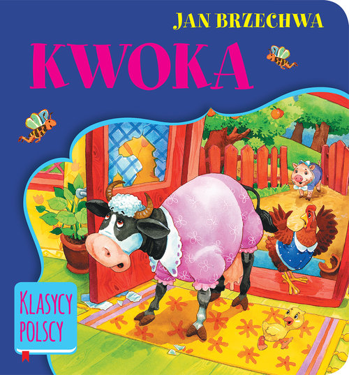 Kwoka - Brzechwa Jan