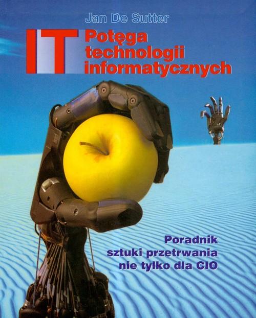 Potęga technologii informatycznych