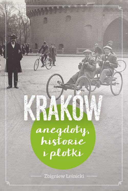 Kraków - Leśnicki Zbigniew