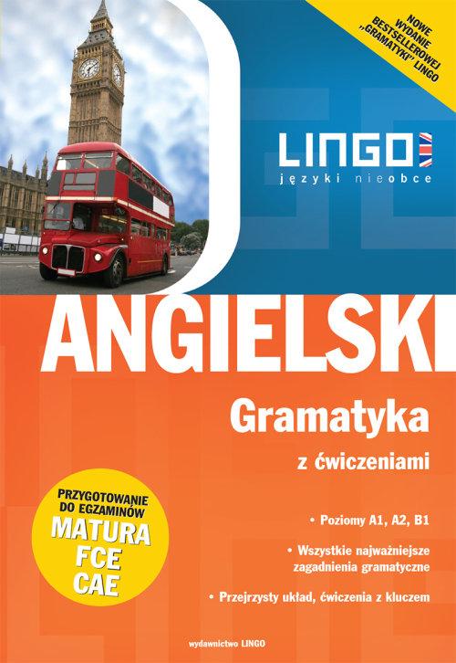 Angielski Gramatyka z ćwiczeniami - Treger Anna