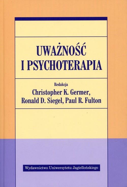 Uważność i psychoterapia - brak