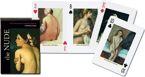 Karty do gry Piatnik 1 talia Akty - Piatnik