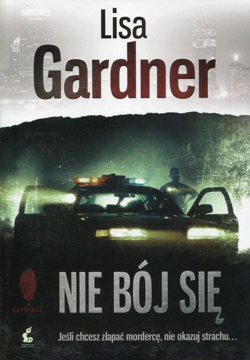 Nie bój się - Gardner Lisa