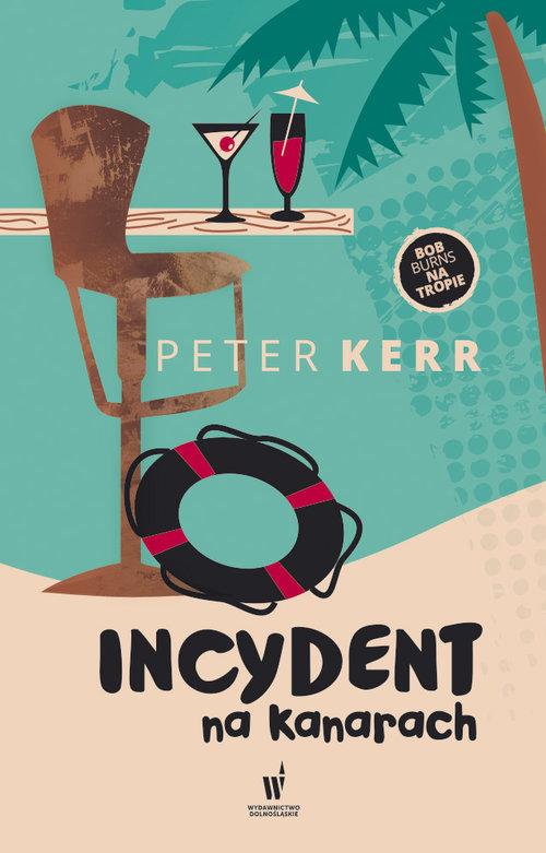 Incydent na Kanarach - Kerr Peter