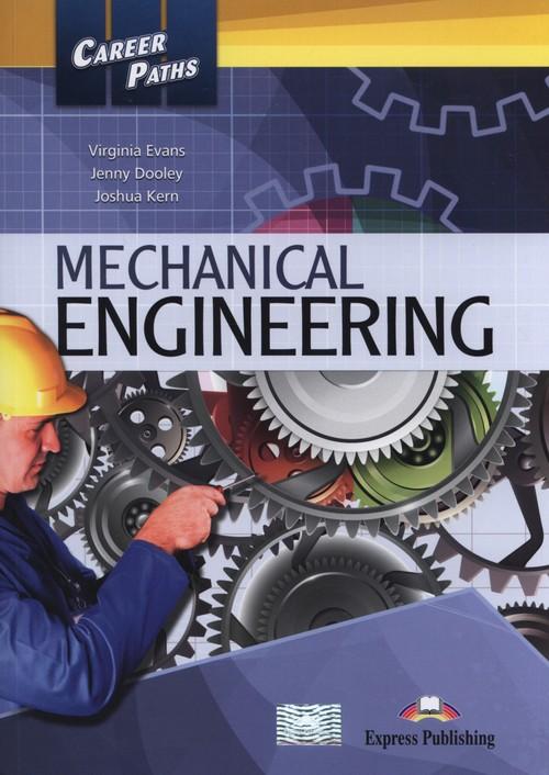 Career Paths Mechanical Engineering - Evans Virginia, Dooley Jenny, Kern Joshua