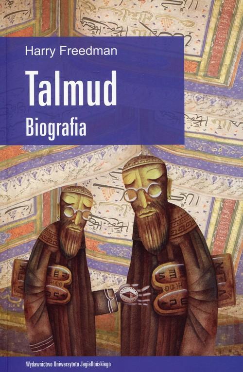 Talmud Biografia - Freedman Harry
