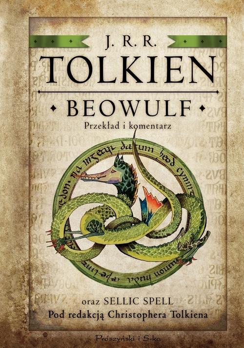Beowulf - Tolkien J.R.R.