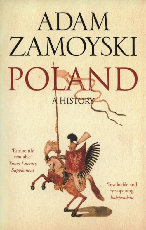 Poland - Zamoyski Adam