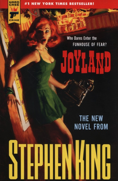 Joyland - King Stephen