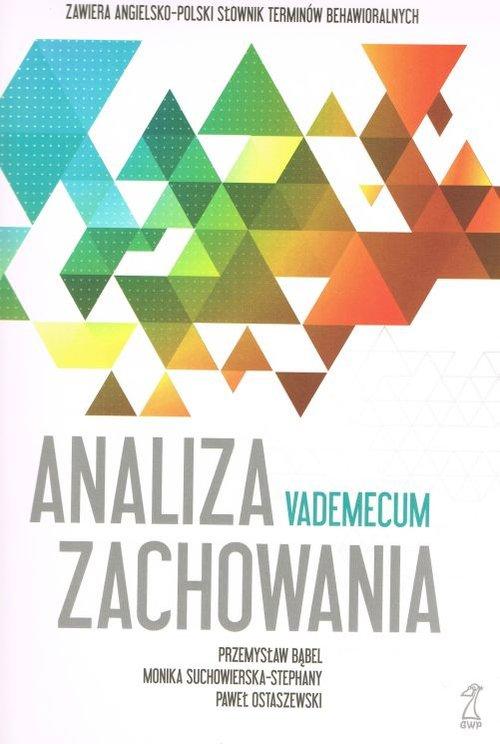 Analiza zachowania Vademecum - brak