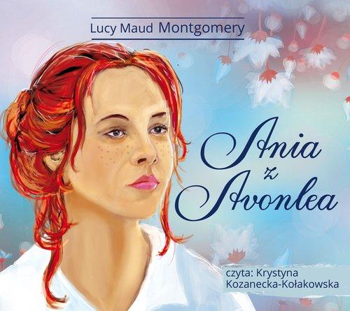 AUDIOBOOK Ania z Avonlea - Montgomery Lucy Maud
