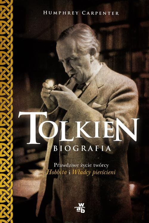Tolkien Biografia - Carpenter Humphrey
