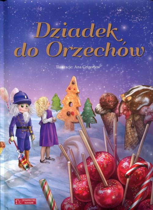 Dziadek do Orzechów - Maletic G., Grigorjew A.