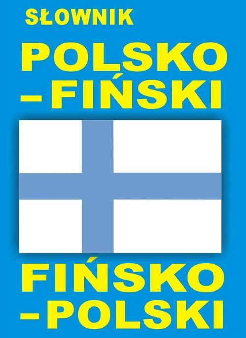 Słownik polsko - fiński fińsko - polski - brak