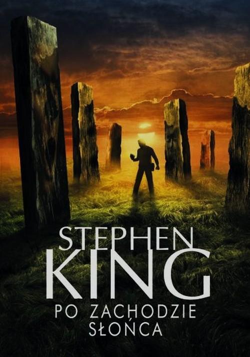 Po zachodzie słońca - King Stephen