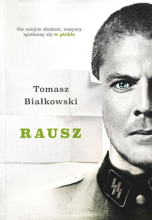 Rausz - Białkowski Tomasz