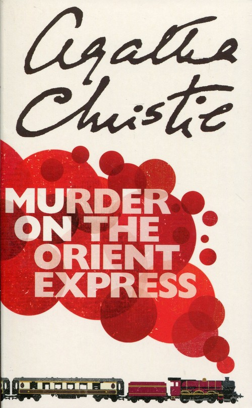 Murder on the Orient Express - Christie Agatha