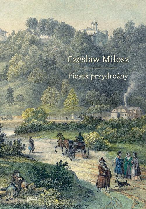 Piesek przydrożny - Miłosz Czesław