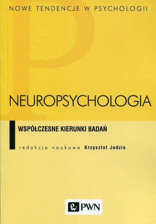 Neuropsychologia - Jodzio