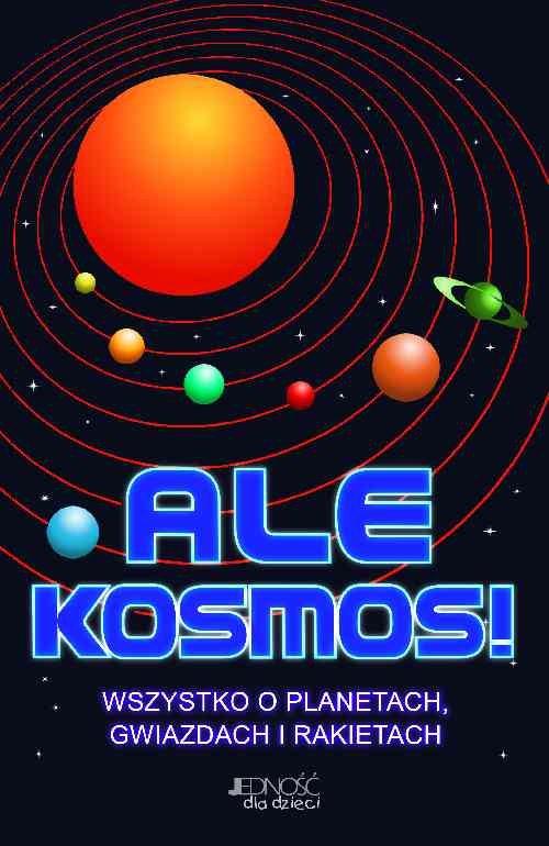 Ale Kosmos! - Clive Gifford