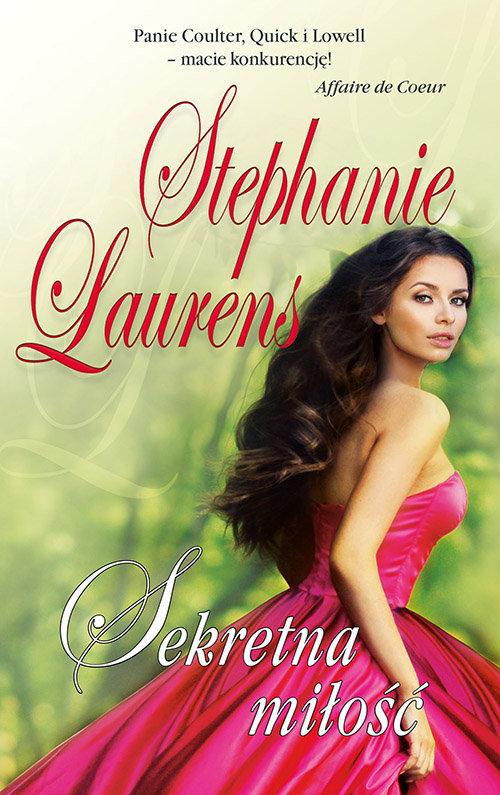 Sekretna miłość - Laurens Stephanie
