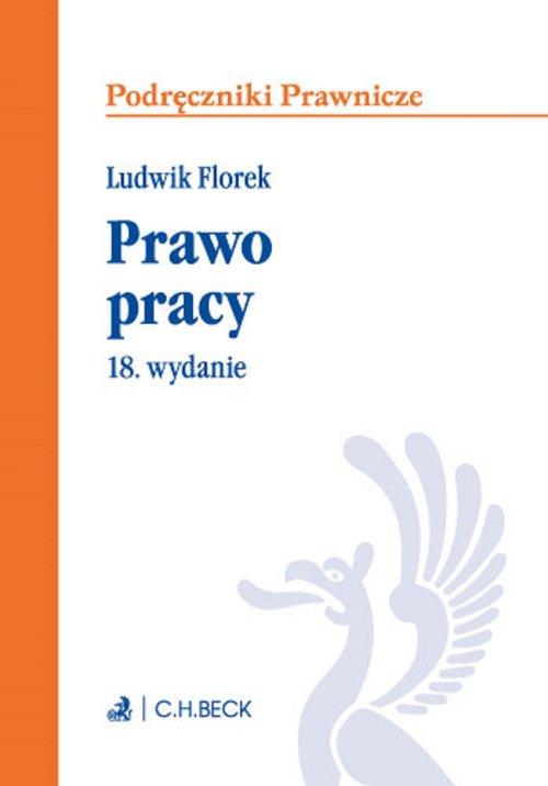Prawo pracy - Florek Ludwik