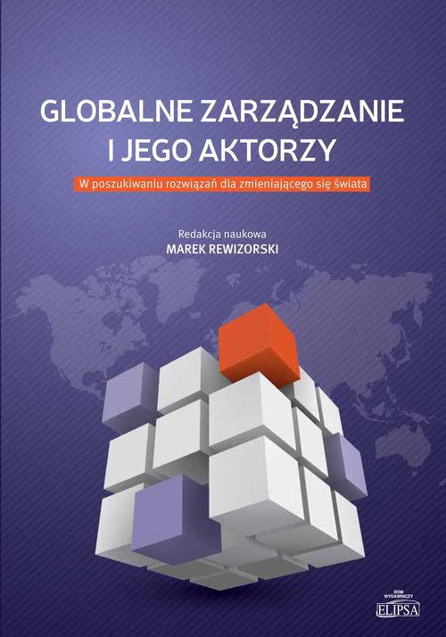 Globalne zarządzanie i jego aktorzy - brak