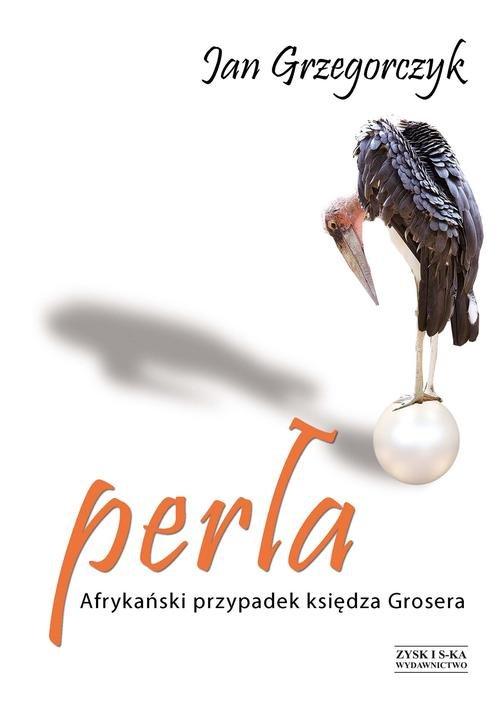 Perła - Grzegorczyk Jan