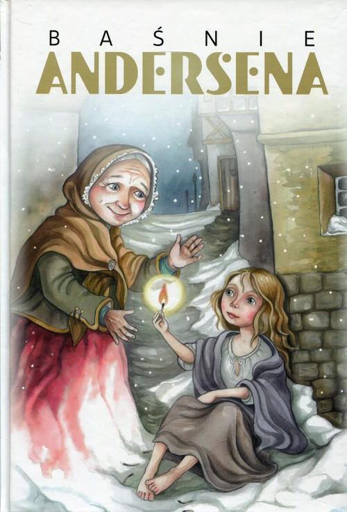 Baśnie Andersena - Andersen Hans Christian
