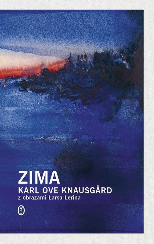Zima - Knausgard Karl Ove