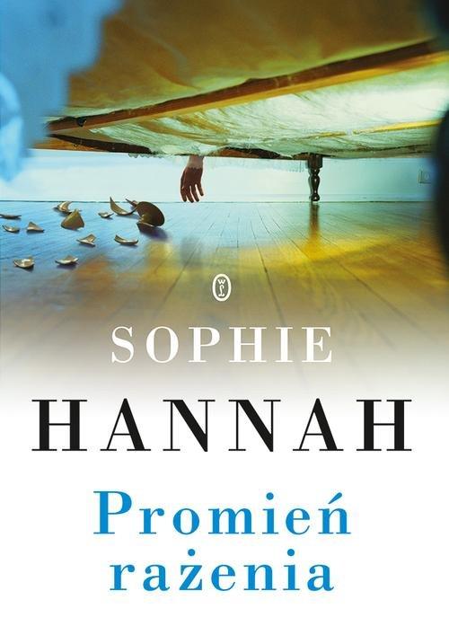 Promień rażenia - Hannah Sophie