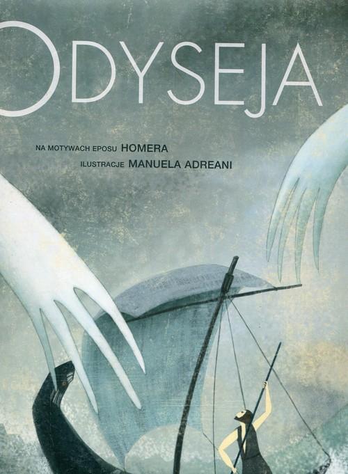 Odyseja - Adreani Manuela ilustr.