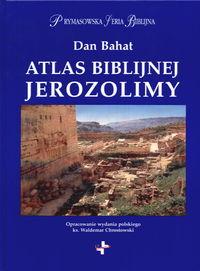Atlas biblijnej Jerozolimy