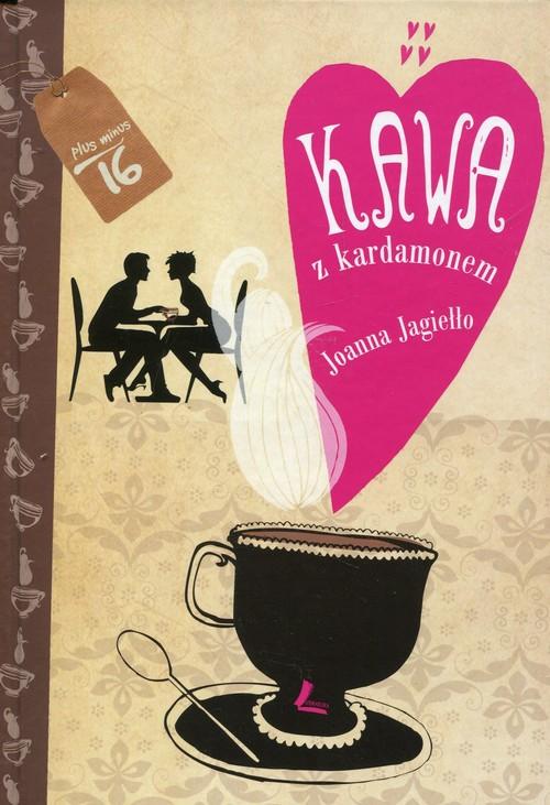 Kawa z kardamonem - Jagiełło Joanna
