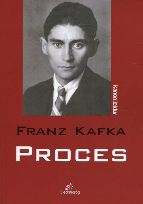 Proces - Kafka F.